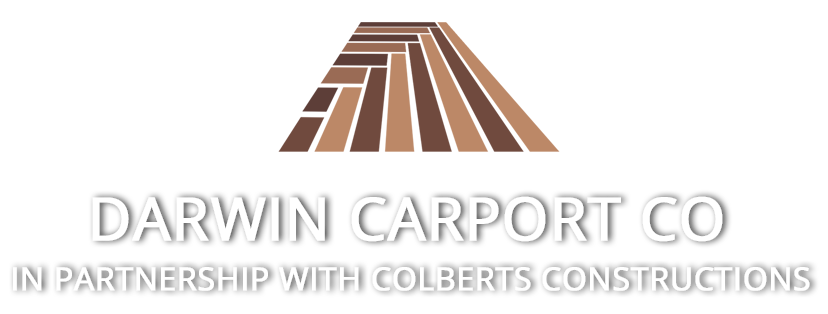 Darwin Carport with Colberts constructions