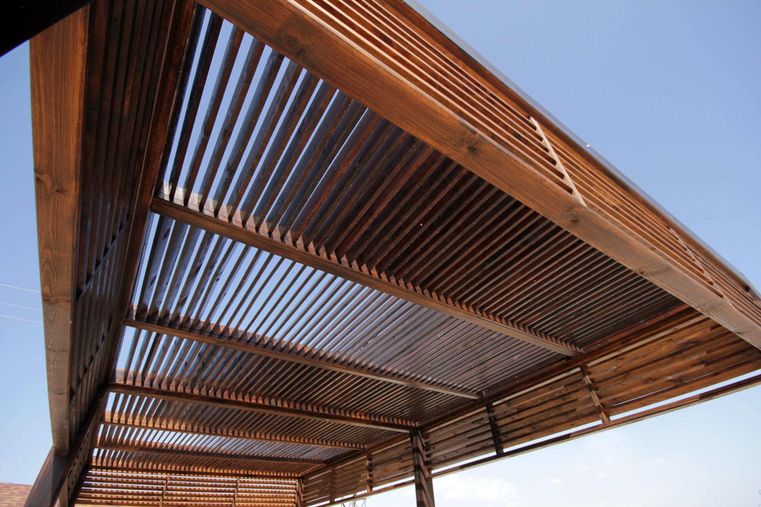darwin carport construction